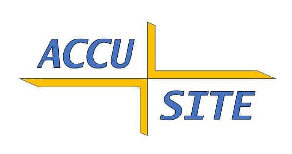AccuSite Logo