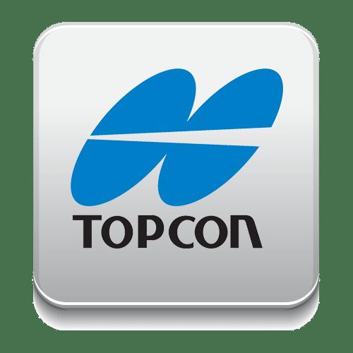 Topcon Support