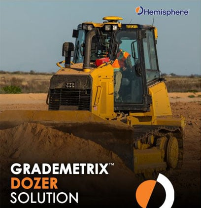 Grademetrix Dozer Solution